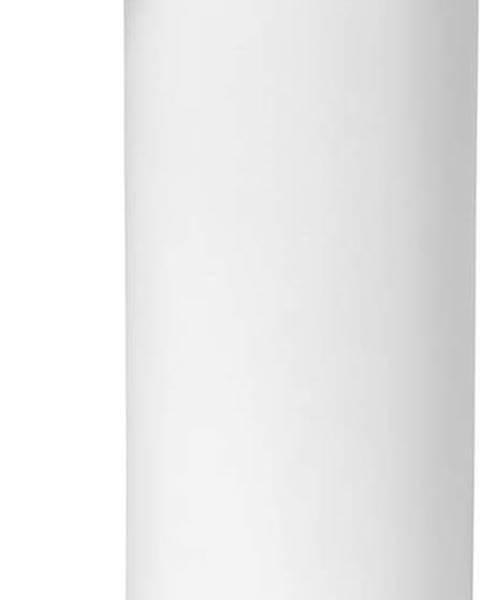 Blomus Bílý nerezový dávkovač na mýdlo Blomus Modo