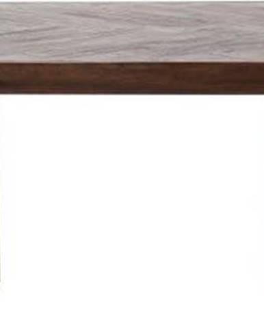 Konferenční stolek Dutchbone Aron, 120 x 60 cm