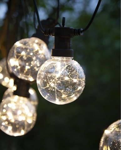 Venkovní světelný LED řetěz Star Trading Big Circus, 10 světýlek