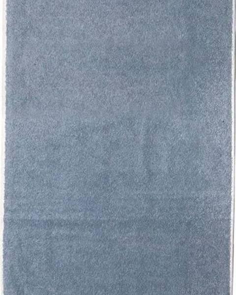 Ethere Modrá bavlněná osuška Ethere Banda Blue, 100 x 150 cm