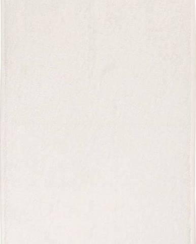 Béžový bavlněný ručník Boheme Alfa, 30 x 50 cm
