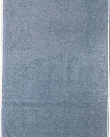 Modrá bavlněná osuška Ethere Banda Blue, 100 x 150 cm