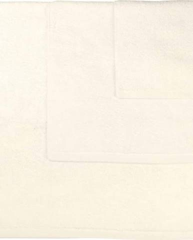 Sada 3 béžových ručníků Artex Alfa