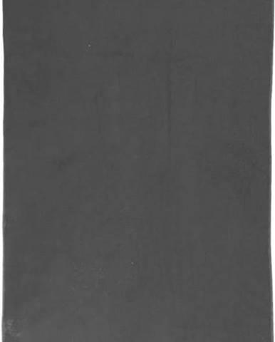 Šedý ručník Artex Alpha, 70 x 140 cm