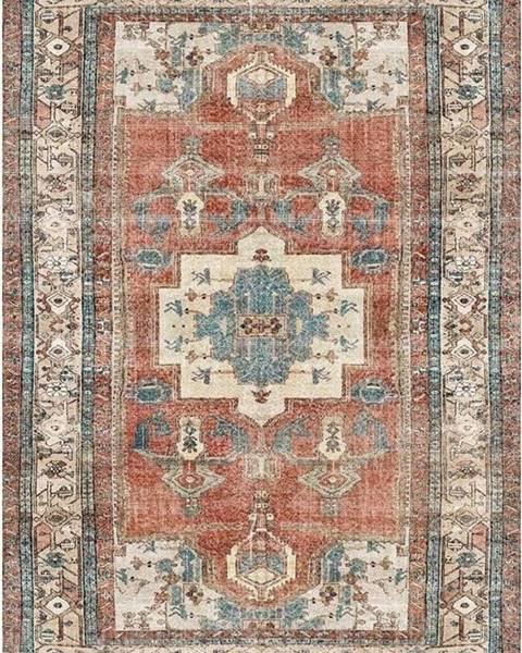 Floorita Koberec Floorita Afghan, 160 x 230 cm
