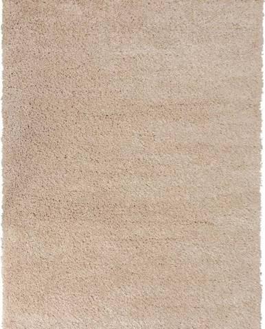 Béžový koberec Flair Rugs Sparks, 80 x 150 cm