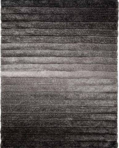 Šedý koberec Flair Rugs Ombre, 160 x 230 cm