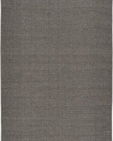 Šedý vlněný koberec Universal Kiran Liso, 160 x 230 cm