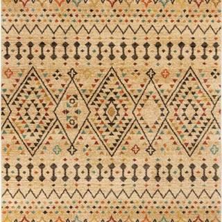 Světle hnědý koberec Flair Rugs Odine, 120 x 170 cm