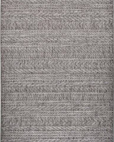 Světle šedý venkovní koberec Bougari Granado, 160 x 230 cm