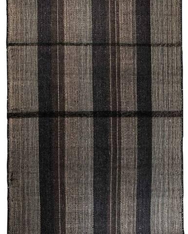 Vlněný koberec Zuiver Jazz,160x230cm