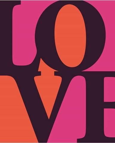 Velkoformátová tapeta Artgeist Love Is in the Air,200x154cm