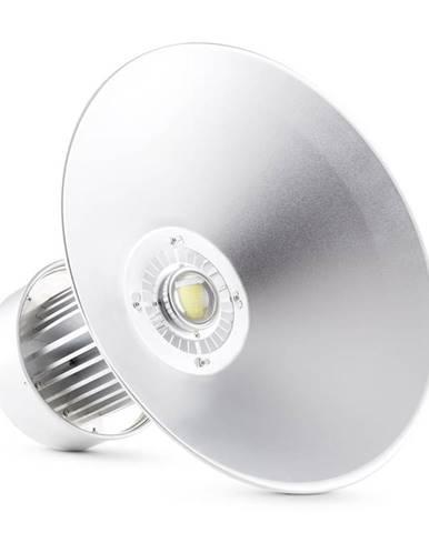 Lightcraft High Bright, halový LED reflektor, světlomet, industriální osvětlení, 100 W,hliník