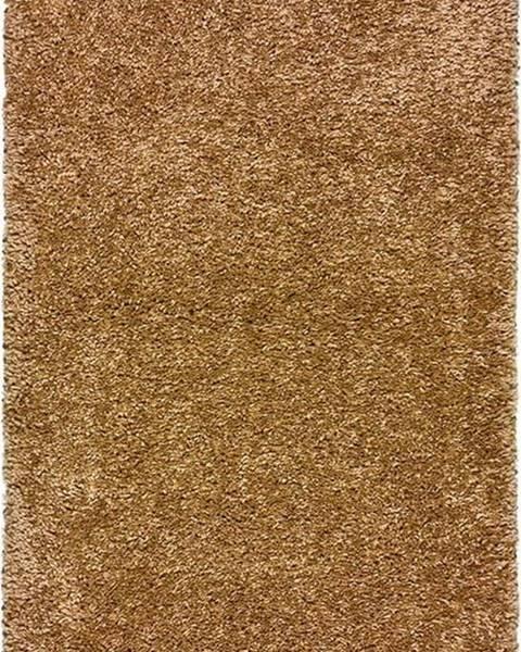 Universal Hnědý koberec Universal Aqua Liso, 160x230cm