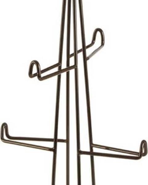 Premier Housewares Železný stojan na hrníčky Premier Housewares Tree, výška 37 cm