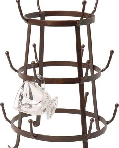 Kovový stojan na hrnky Antic Line Iron Cup