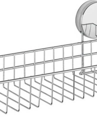 Nástěnná police do koupelny Wenko Static-Loc® Osimo Maxi, šířka 35 cm