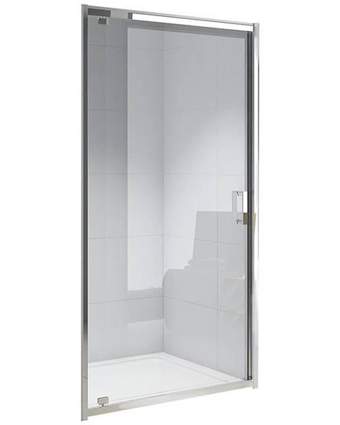 BAUMAX Sprchové Dveře Tinos 90/190 Čiré