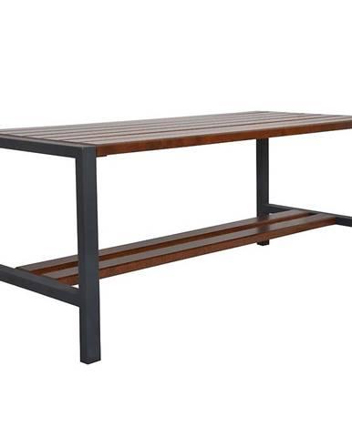 Moderní stůl Ořech