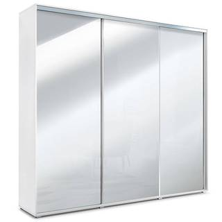 Skříň Jagoda A31 250 Zrcadlo Bílý