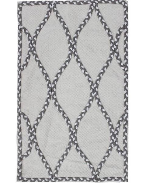 BAUMAX Bavlněný koberec Olesyapok 0,8/1,5 Cr-8703