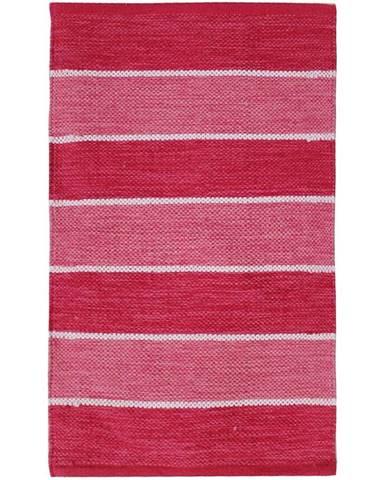 Bavlněný koberec Chevron Stripe 0,5/0,8 Cr-65