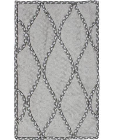 Bavlněný koberec Olesyapok 0,5/0,8 Cr-8702