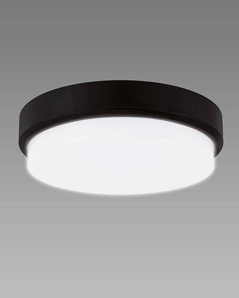 BAUMAX STROPNI SVÍTIDLO ARON LED C 12W BLACK 4000K 03800 PL1