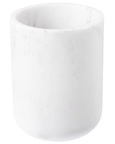 Kelímek bílý Bianco 07572