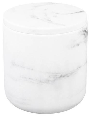 Nádoba bílá Bianco 07575
