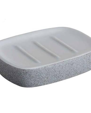 Mýdlenka Stone šedý 06312