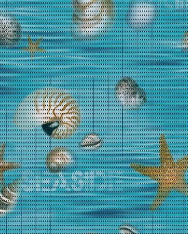 Podložka do koupelny Seaside 271-3170 65cmx15m