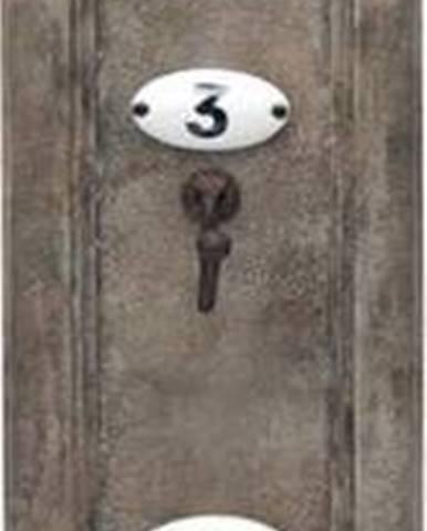 Věšák na klíče Antic Line Key Holder