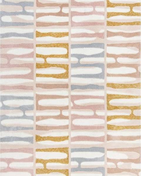 Flair Rugs Koberec Flair Rugs Abstract Stripe, 160 x 230 cm