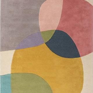 Vlněný koberec Flair Rugs Glow, 160 x 230 cm