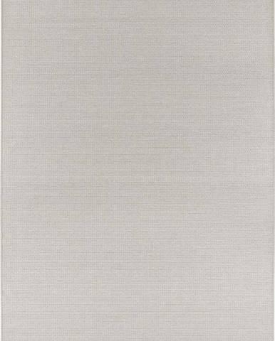 Světle béžový koberec vhodný i na ven Elle Decoration Secret Millau, 80 x 150 cm