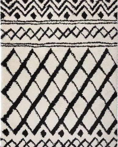 Béžový koberec Flair Rugs Souk, 160 x 230 cm