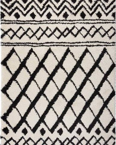 Béžový koberec Flair Rugs Souk, 200 x 290 cm