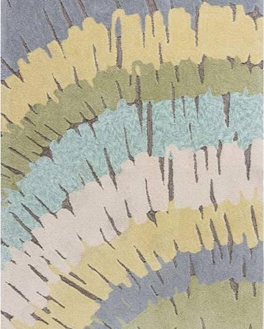 Koberec Flair Rugs Woodgrain, 160 x 230 cm