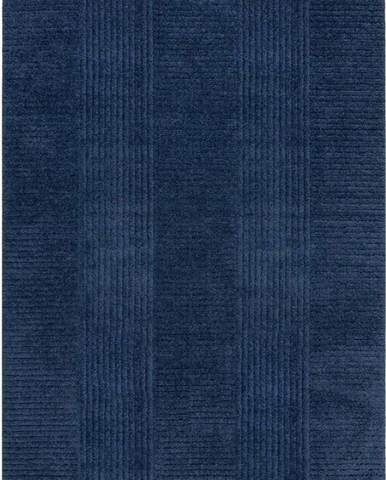 Modrý koberec Flair Rugs Kara, 160 x 230 cm