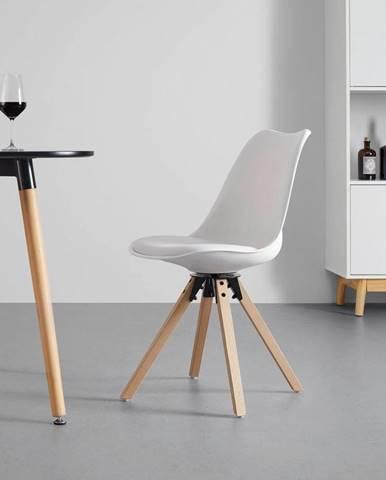Otočná Židle Ricky 2