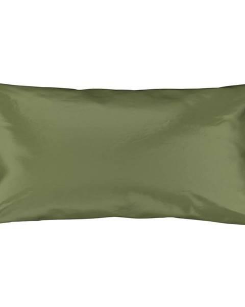 Möbelix Potah Na Polštář Alex Uni, 40/80cm, Zelená