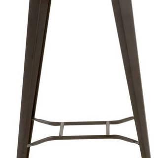 Barový stůl La Forma Malibu, 60 x 60 cm