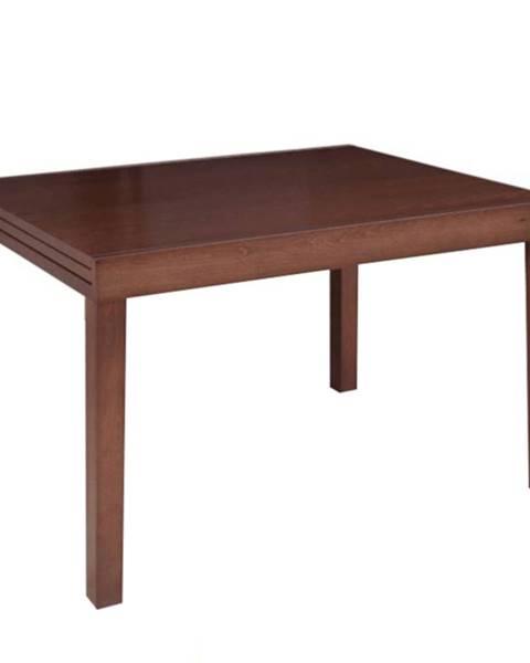 Smartshop Jídelní stůl, rozkládací, ořech, FARO