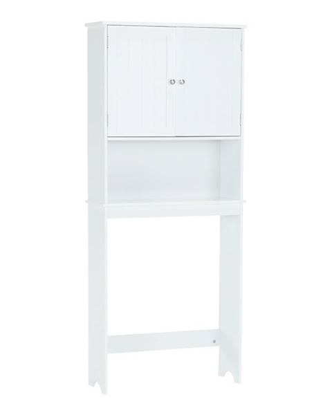 Smartshop Skříňka nad WC, bílá, ATENE TYP 5