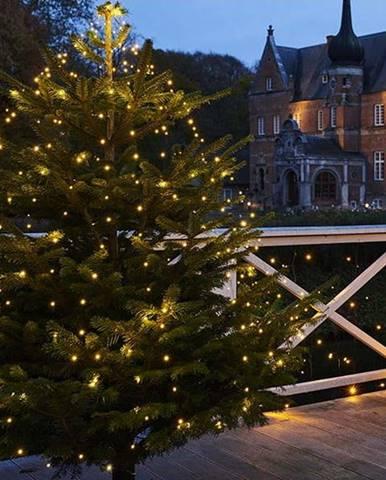 Světelný LED řetěz na vánoční stromek Sirius, délka 1,5 m
