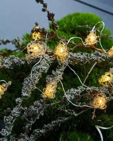 Světelný LED řetěz Sirius Edith Tree, délka 160 cm