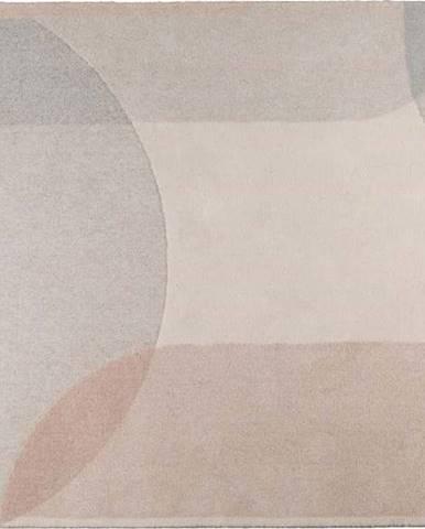 Růžový koberec Zuiver Dream,160x230cm