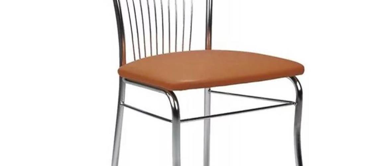Židle Neron Hnědá